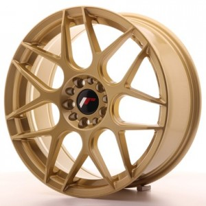 Japan Racing JR18 18x9,5 Gold