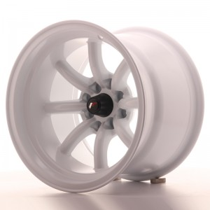 Japan Racing JR19 15x10,5 white