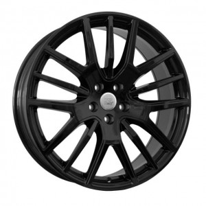 WSP Italy Florence 21x9 5x114,3 ET40,5 67,1 glossy black