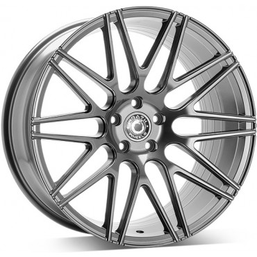 Wrath Wheels WF3 20x10 gloss grey